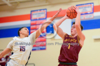 Gallery: Boys Basketball White River @ Lindbergh
